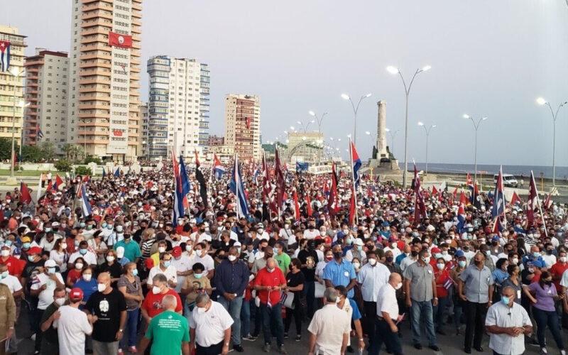 Six Ways the Cruel U.S. Blockade Makes Cubans Suffer