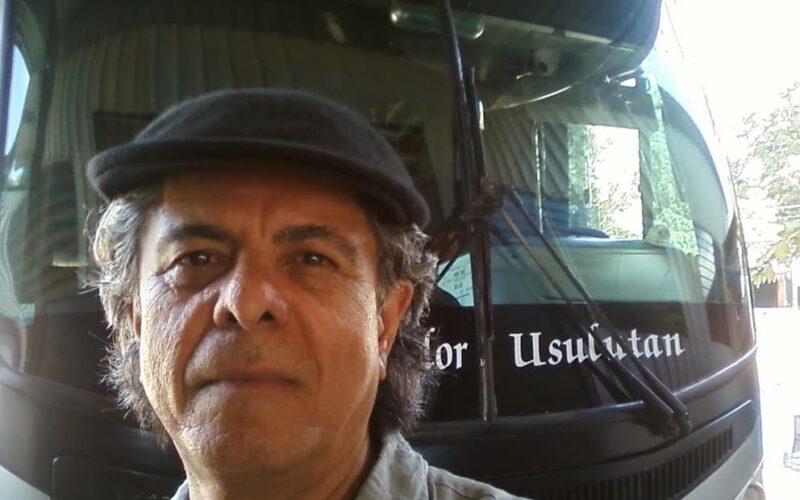 """Manuel Luna, un escritor que escribe """"para espantar sus fantasmas""""…"""