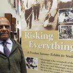 Bob Moses: un legendario líder por los derechos civiles que nos pasa la antorcha