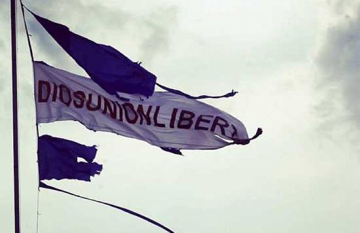 Oración a la Bandera Salvadoreña en tiempos de crisis nacional