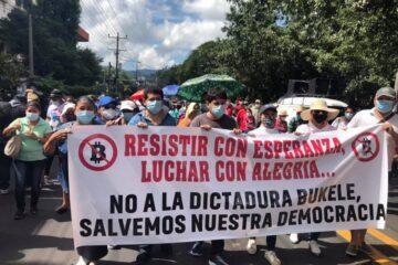 """Las marchas del 15S y las """"dos rutas"""""""