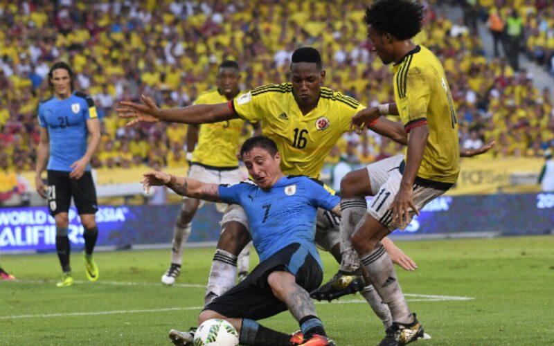 Eliminatorias Conmebol: Próximos encuentros serán el 7 de octubre