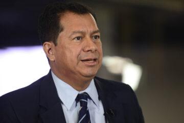 Daniel Ortega en El Salvador