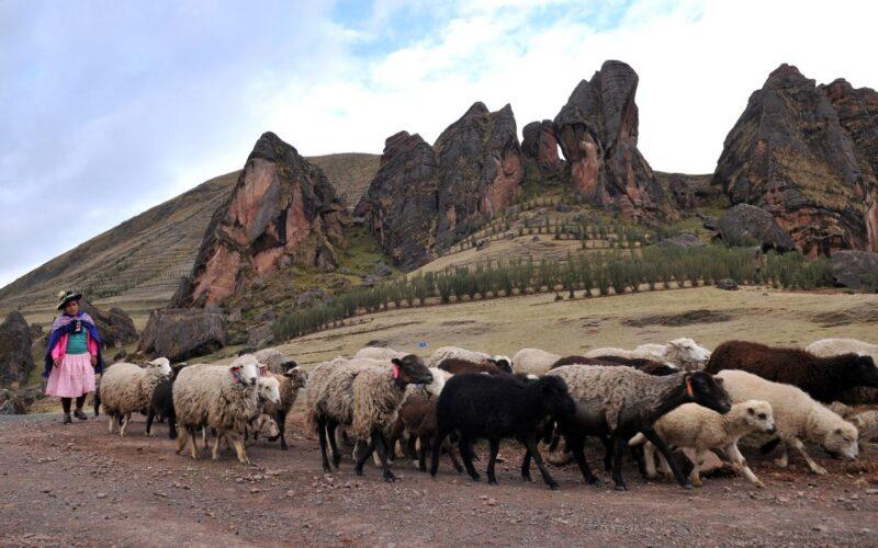 Perú: Una mirada turística al alejado distrito de Putis en Ayacucho