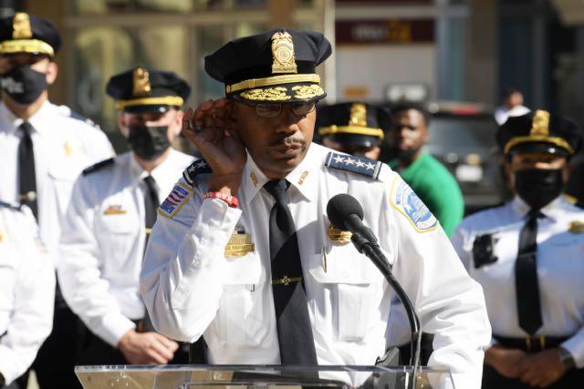Identifican áreas donde aplicar iniciativa para la prevención del crimen en DC