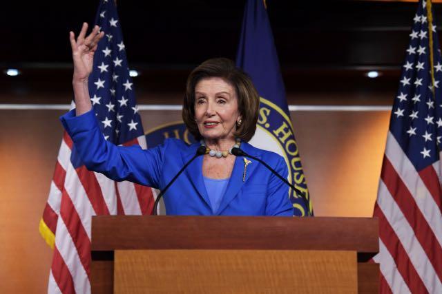 La Cámara Baja de EE.UU. vota a favor del aumento temporal del límite de la deuda federal