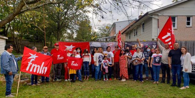 FMLN: 41 años de luchas, aciertos y desaciertos