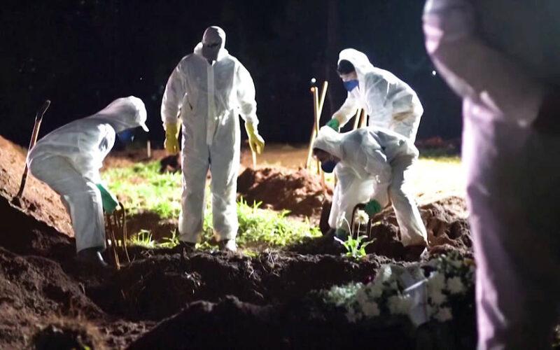 Informe del Senado brasileño acusa a Bolsonaro de múltiples delitos por manejo fallido de la pandemia COVID-19