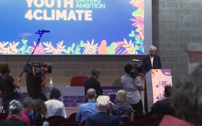 Biden asistirá a la COP26 en noviembre con 13 miembros del gabinete y otros altos funcionarios