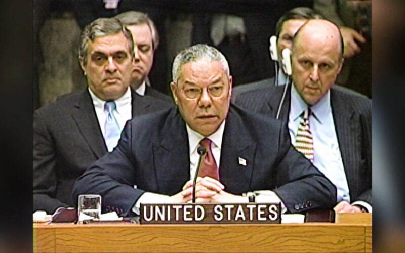 Colin Powell murió de complicaciones por laCOVID-19 debido a la inmunodepresión causada por un cáncer de la sangre