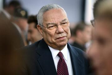 Muere el general Colin Powell por complicaciones de Covid-19