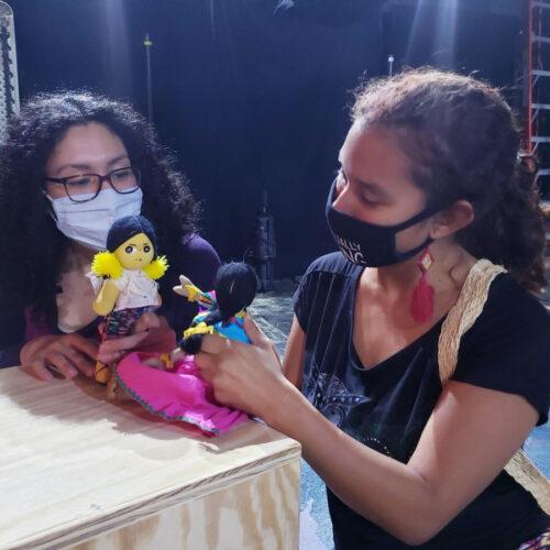 El legado de Sylvia Méndez en Teatro GALA de DC